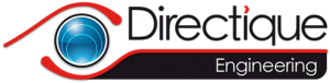 Logo Directique Engineering